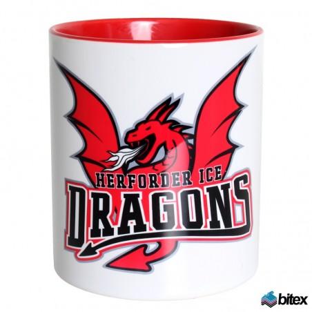 "Kaffeebecher ""Ice Dragons"""